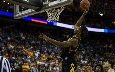 Iowa basketball continues dry spell in NBA Draft