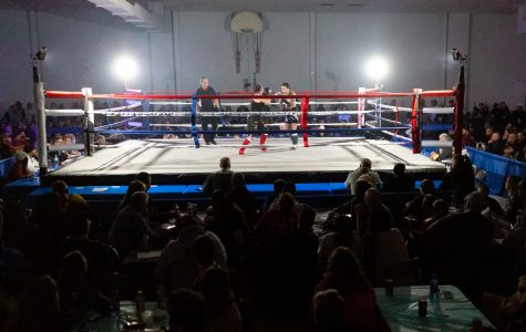 Photos: Midwest Kickboxing Championship (3/2/2019)