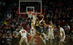 Point-counterpoint: Will Iowa win a game in the Big Ten Tournament?