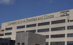 University of Iowa Hospitals and Clinics sees increase in placenta problem