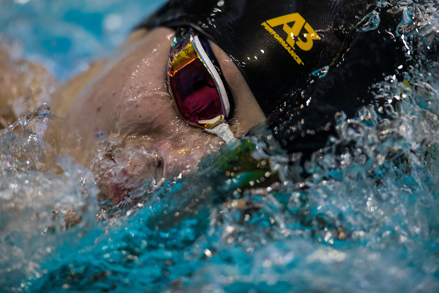 Iowa%27s+Michael+Tenney+%28JR%29+swims+during+the+prelims+of+the+Men+500+freestyle.+He+scored+a+4%3A24.02+during+the+second+day+of+the+2019+Big+Ten+Men%27s+Swimming+and+Diving+Championships+at+the+CRWC+on+Thursday%2C+February+28%2C+2019.+