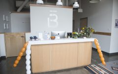 Barre3 opened doors to Iowa City-area residents this week