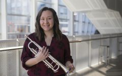 UI grad student hopes to diversify jazz with programs for women