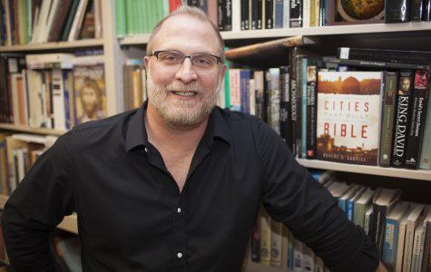 UI religious-studies professor assists in History Channel docu-series 'Jesus: His Life'