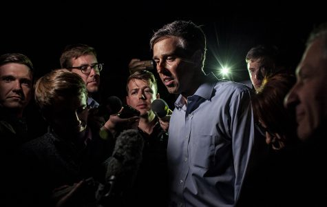 2020 candidate Beto O'Rourke to visit IMU April 7