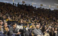 Zuniga: Iowa women's hoops needs more student fans