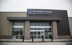 Crowded Closet sets up new shop at Pepperwood Plaza with grand opening March 25