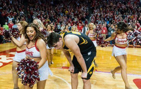 Hensley: Nebraska loss a microcosm of Iowa basketball's late-season finish
