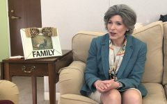 Joni Ernst still working to 'make 'em squeal'