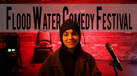 Floodwater Comedy Festival 2019
