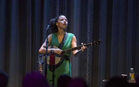 Kaia Kater brings passion, personal stories to Hancher