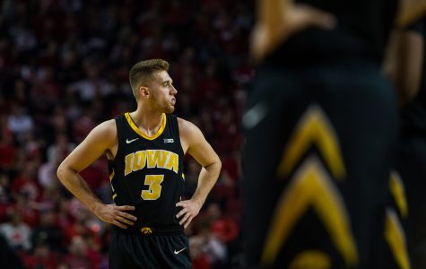 Breaking down Iowa's overtime loss against Nebraska