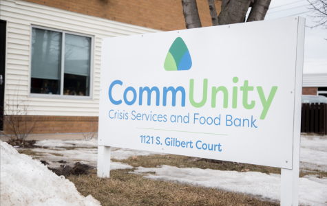 Crisis Center renames to 'CommUnity' in order to showcase its expanded services