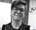 Rebecca cammenga UI senior