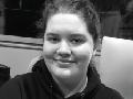 Wendy Black-Parsons UI junior