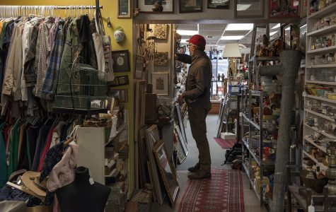 The eccentric and intimate business of antiques