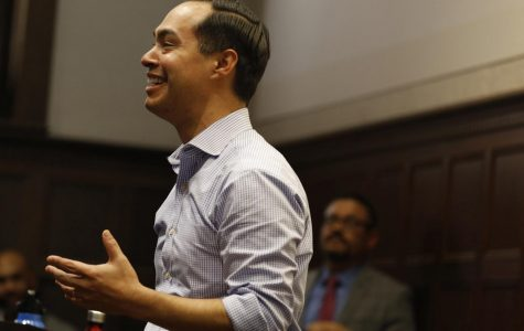 Presidential candidate Julián Castro to make Iowa City stop April 14