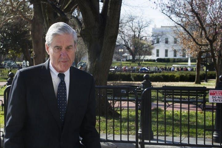 Column: Everyone needs to believe Robert Mueller – The Daily