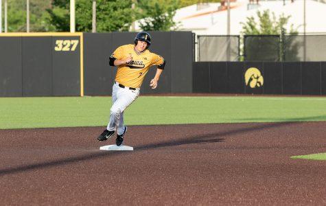 Hawkeye baseball encouraged by Grant Judkins' first three games
