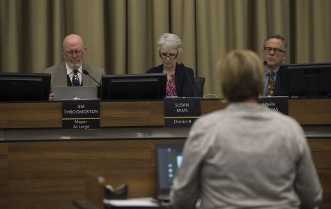 Iowa City City Council adopts fiscal 2020 budget