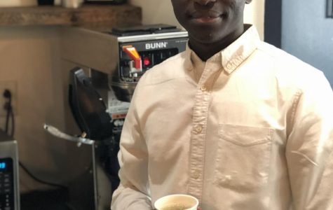 MERGE connects creative people, entrepreneurs over coffee