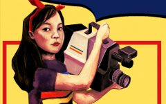A March made for women filmmakers