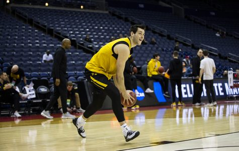 Hawkeyes reminisce on March Madness memories