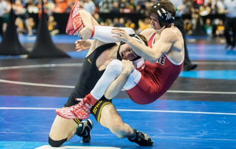 What happened, what's next: NCAA Wrestling Championships Session 2