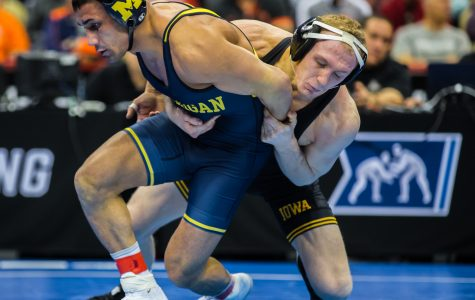 What happened, what's next: NCAA Wrestling Championships Session 5