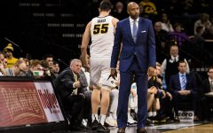 Iowa basketball's Francis to leave the program