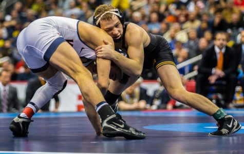 Photos: 2019 NCAA D1 Wrestling Championships Session 6 (3/23/2019)