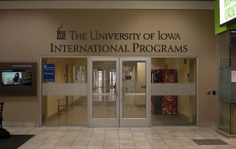 Provost's Global Forum explores international education