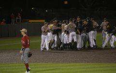 Photos: Iowa baseball vs. Nebraska (4/19/2019)