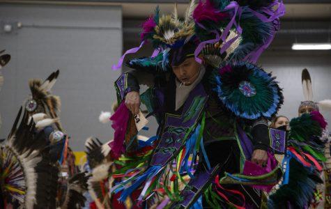 Photos: 25th Annual University of Iowa Powwow
