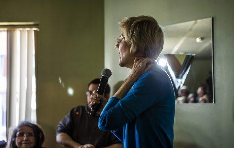 Warren introduces bill to cancel student debt