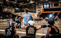 Roller derby: The community under the helmets