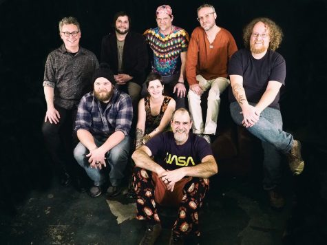 Big Grove brings the blues back, with several Midwestern musicians