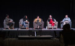 UISG honors first-generation college students at 'I'm the First' event