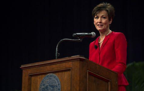 Reynolds takes home wins, setbacks in legislative session