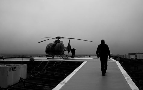Photos: A view from the sky with UIHC's AirCare team