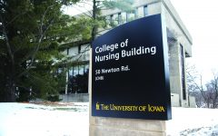 University of Iowa College of Nursing will launch an online registered nurse apprenticeship program