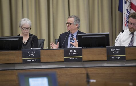 City Council comes to three-year decision on Forest View mobile home park