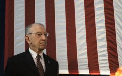 Grassley raises concern for safety of U.S. intellectual property