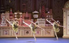 'Whipped Cream' swirls into Hancher with classical ballet made for adults and children