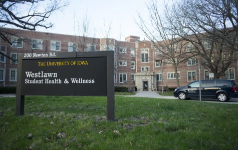Student Health and Wellness splits up
