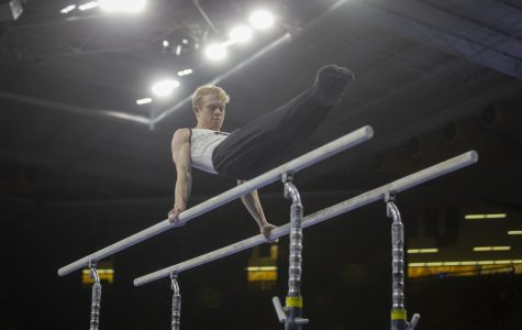 Iowa gymnastics ready to avenge Big Ten performance at NCAAs