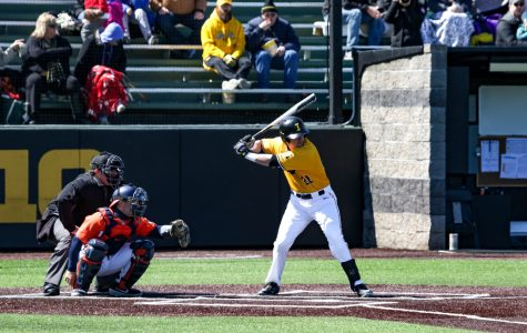 Bats wanted in loss to Bradley