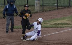 Hawkeye softball in for tough test against Badgers
