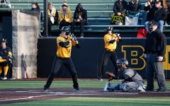 Breaking down Iowa baseball's series win over Ohio State