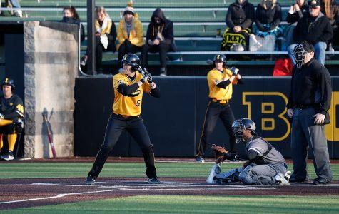 Breaking down Iowa baseball's series win over Ohio State